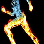 BurningRunner