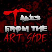 tales from the art side