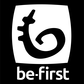Logo_be_first_(white)