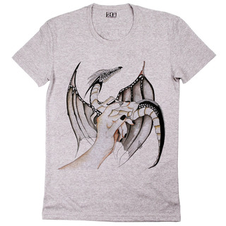 Dragon-princess---unisex