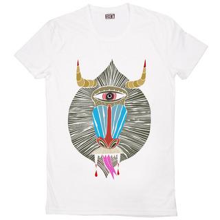 Dragon-baboon---unisex