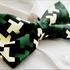 Black_green_ivory_geometric_printing_unique_tuxedo_mens_bow_tie_b555