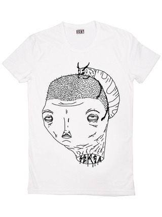 Angel-on-my-head-by-culty-white-unisex