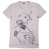 Siske-t-shirt-unisex