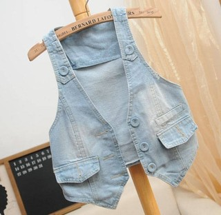 2013-spring-and-summer-women-s-covered-buttons-short-design-denim-vest-brief-fashion-all-match_(1)
