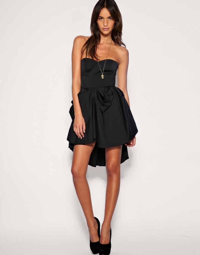 Платье Для Самбы