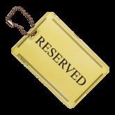 Birka-rezerved