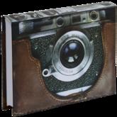 Bloknot-fotoapparat