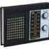 Bloknot-radiopriemnik