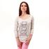 Tolstoy-paravoz-female-melange-sweatshirt