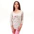 Krishnamurti-female-melange-sweatshirt