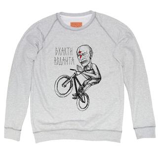 Prabkhupada-melange-melage-sweatshirt