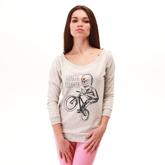 Prabkhupada-female-melage-sweatshirt