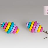 Sweethive-earrings