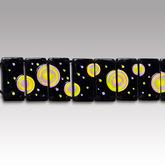 Happy_vinyl2-bracelet