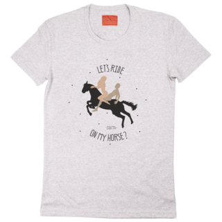 Lets-ride-unisex-melange