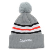 Supreme-stripe-beanie-hats-new-arrival-ball-sports-caps-being-a-new-fashion-trend-