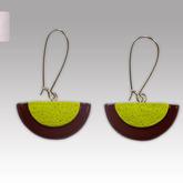 Mohito-earrings