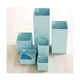 Vaza-aqua-cube
