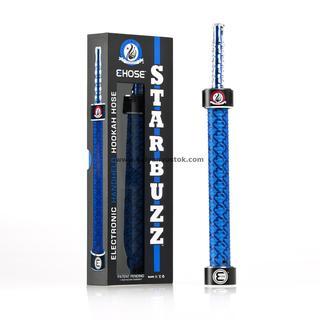 Starbuzz-e-hose-blue