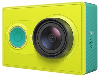 Xiaomi-yi-action-basic-green