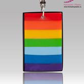 Rainbow-pendant