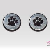 Brutal-footprint---earrings