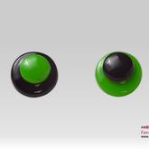 Green_businitsa---earrings