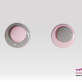 Pink_grey-earrings