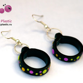 Colour-bubbles-earrings