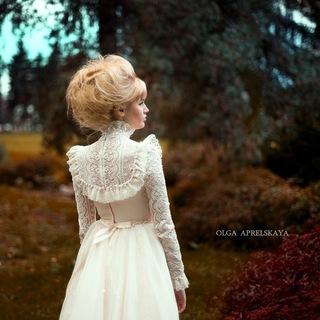 Vintazh Свадебное Платье 46