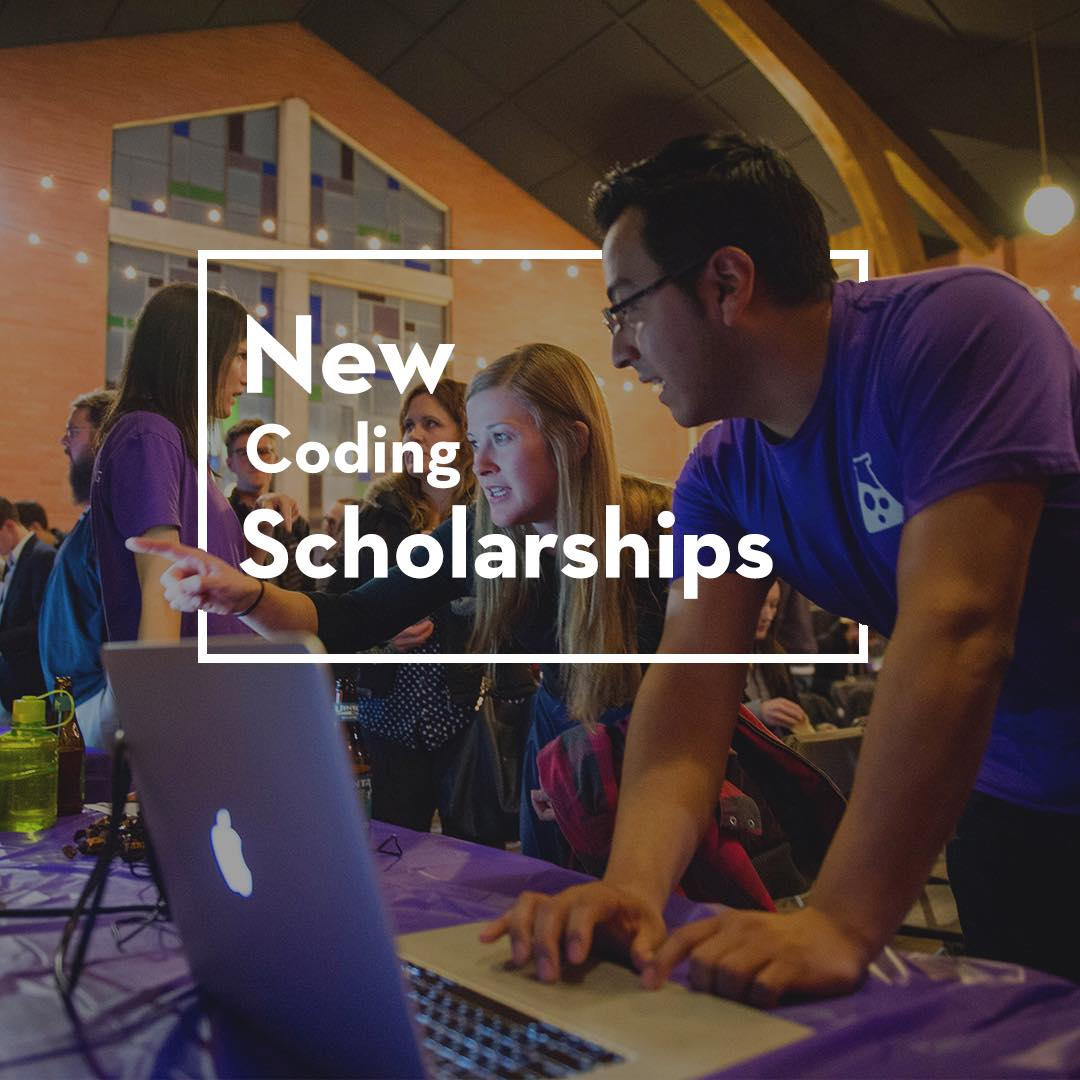 Devpoint scholarship