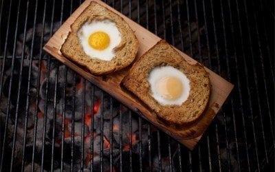 cedar-plank-egg-toast