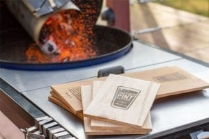 Private Label Grilling Planks