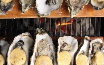 Smoked Oysters 30 Day Plank Challenge