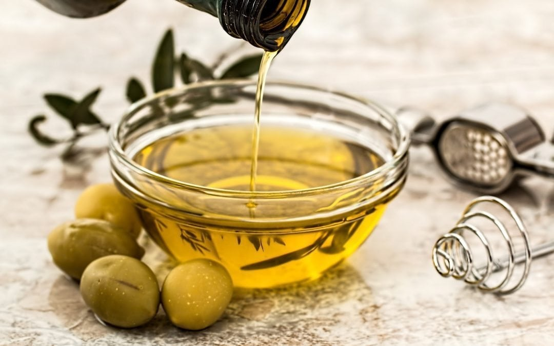 What to look for when buying Olive Oil