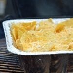Smoked Loaded Nachos on the Grill Recipe