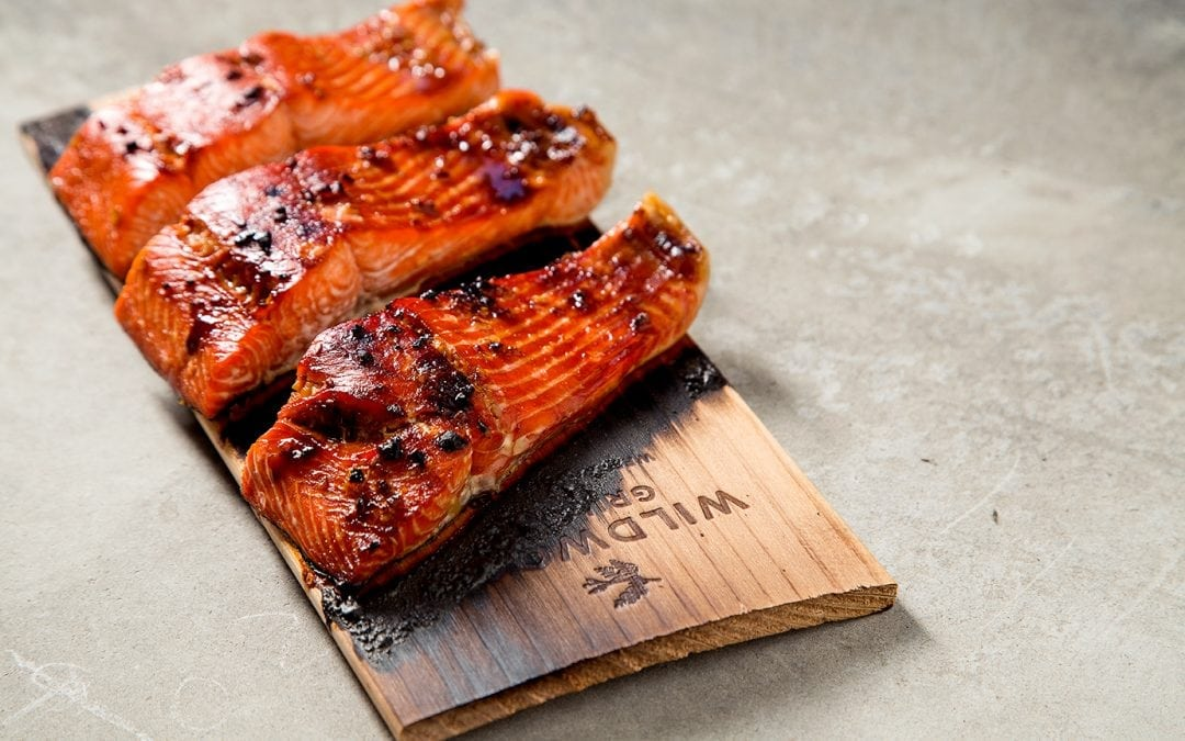 Can you Cook Salmon on a Cedar Plank in the Oven?