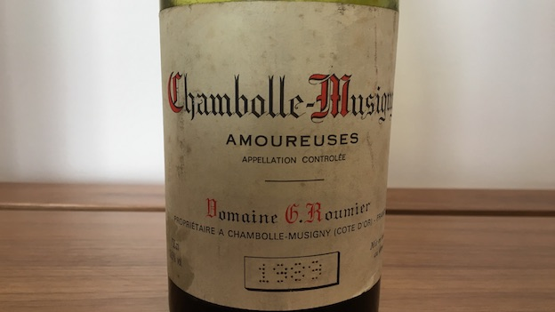 Roumier 1989amoureuses