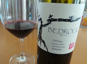 2012 Bedrock Zinfandel Sonoma Valley Old-Vine	($20.00) 90 points
