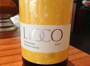 2012 Lioco Chardonnay Sonoma County ($22.00) 88