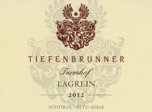 2012 Tiefenbrunner Lagrein Turmhof ($22) 89 points