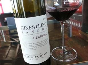 2013 Conterno-Fantino Langhe Nebbiolo Ginestrino ($39) 90 points