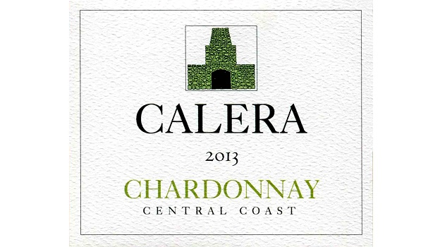 2013 Calera Chardonnay Central Coast  ($20) 90 points