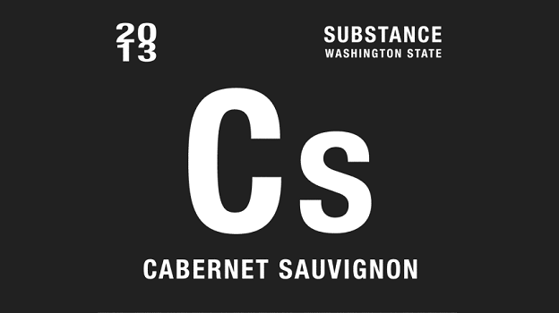 2013 Wines of Substance Cabernet Sauvignon Substance ($15) 89 points