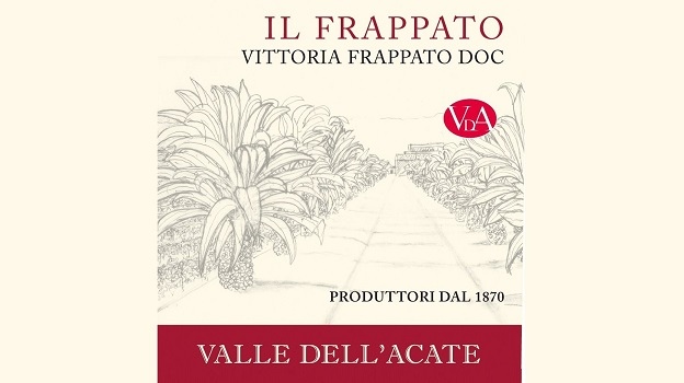 2014 Valle dell'Acate Il Frappato Vittoria ($20) 92 points