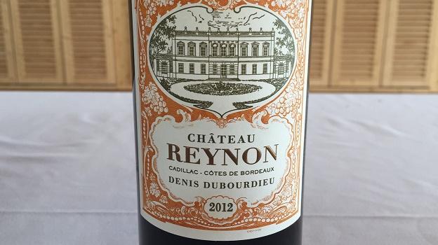 2012 Château Reynon ($17) 89 points