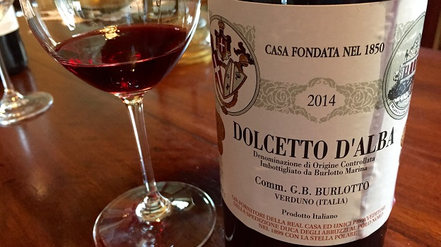 2014 Burlotto Dolcetto d'Alba ($17) 91 points