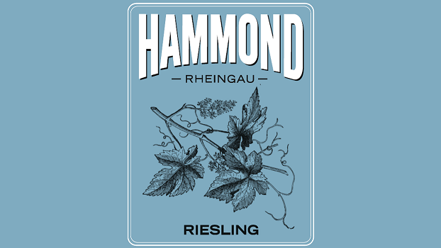 2013 Hammond Riesling Trocken ($16) 89 points