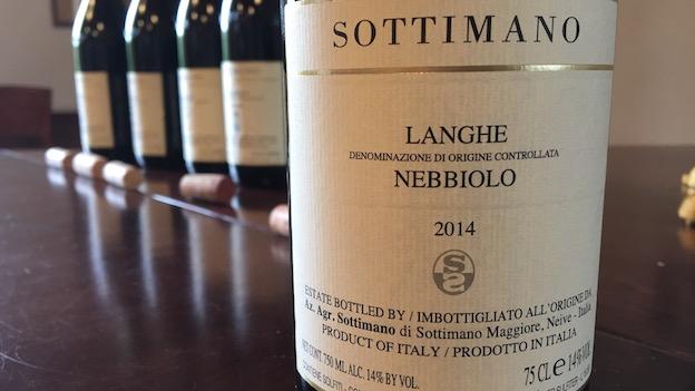 2014 Sottimano Langhe Nebbiolo ($20.00) 90